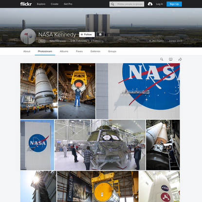 NASA Kennedy