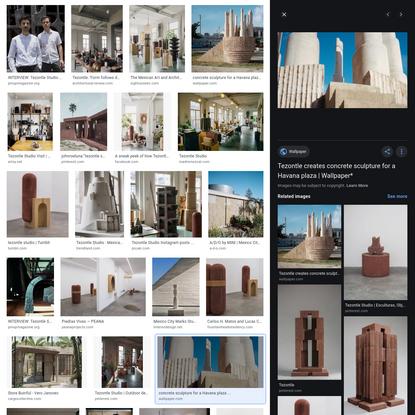 tezontle Studio - Google Search