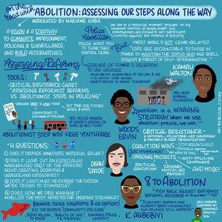 Prison Abolition FAQ