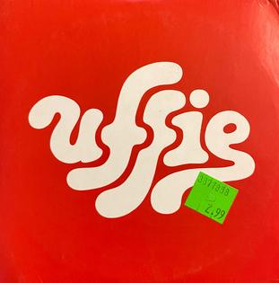 Uffie - Uffie