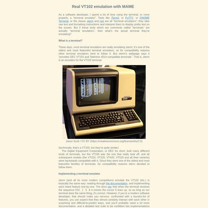 Screwtape's Notepad