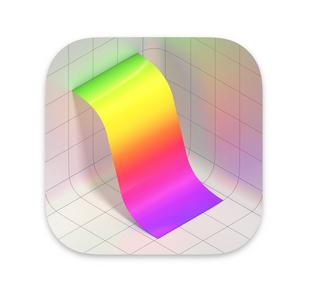 Mac OS Big Sur Grapher App