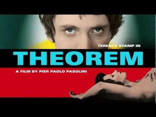 Theorem (1968) - Pier Paolo Pasolini (Trailer) | BFI