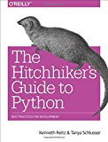 Installing Python on Mac OS X - The Hitchhiker's Guide to Python