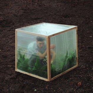 Greenhouse by Portland based photographer Kyle Thompson @kylejthompson