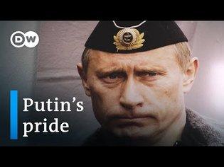 Putin's pride: Cossacks and the church   DW Documentary