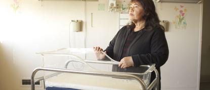 White Feminism Downplayed California's Coerced Sterilization of Latinas in the '70s