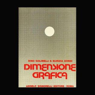 DIMENSIONE GRAFICA #italiasuccessiva #type #future #bookcover #coverdesign #graphic #italiaprecedente