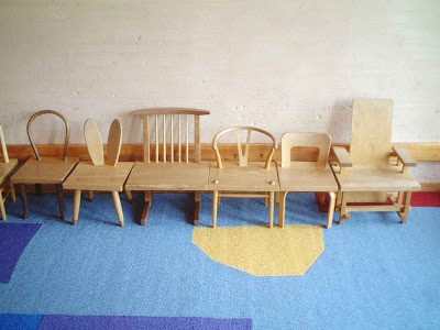 small seats
