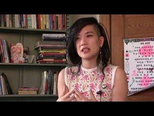 Art Now - Episode #85 - Mimi Thi Nguyen