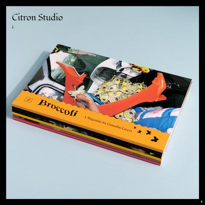 Citron | Design Studio