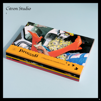 Citron | Design Studio