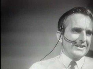 Part 1 of 10: Engelbart and the Dawn of Interactive Computing: SRI's 1968 Demo (Highlights)