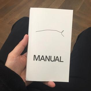 Manual, 2016