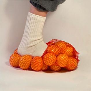 NM Oranges