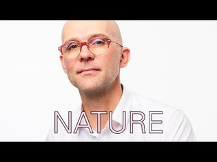 "Tobias Rees ""Notes on Nature (Thinking the Human in Terms of the Non-Human)"""