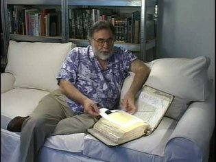 Francis Coppola's Notebook on 'The Godfather'