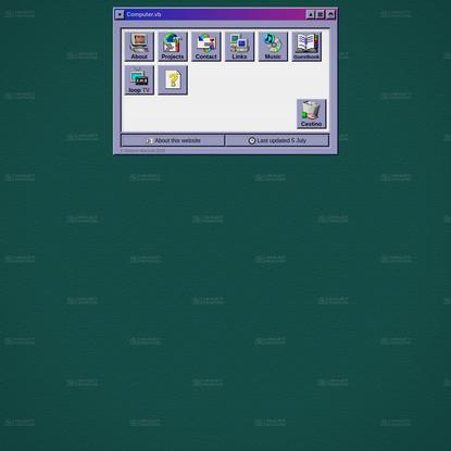 simone.computer