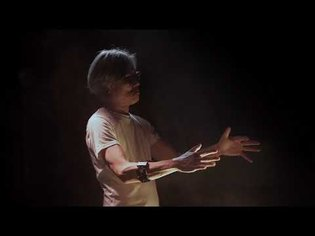 Atau Tanaka - Le Loup, Lifting, and Myogram