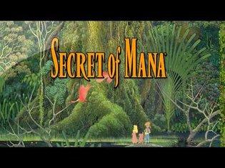 Let's Listen: Secret Of Mana - Distant Thunder, Mandala Village (Extended)