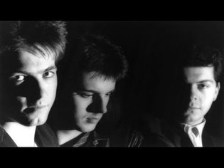 The Cure - Peel Session 1980