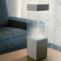 tempescope, a box of rain in your living room | Indiegogo