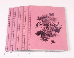 Floriography fanzine