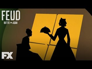 FEUD: Bette and Joan   Season 1: Main Title Sequence   FX