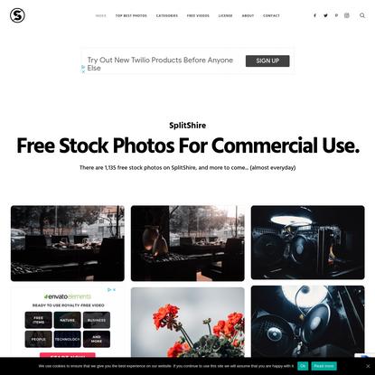 Free Stock Photos - SplitShire