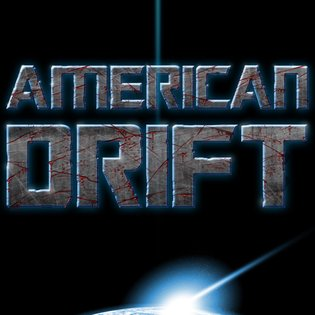 American Drift by Elysia Crampton by Blueberry Records