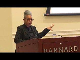 Dionne Brand: Writing Against Tyranny and Toward Liberation