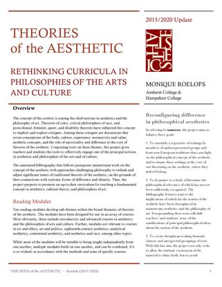 theoriesaestheticroelofs.pdf