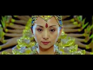 """Scenes of Synchroneity - Clips from """"Baraka"""" (1992) and """"Samsara"""" (2011)"""