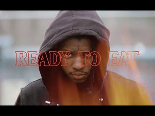 SahBabii - Ready To Eat (Official Music Video)