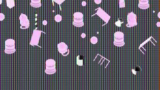 MAK Design Salon 4: Meinong's Taxonomy of Objects
