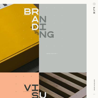FLOR Brand Guide
