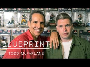 Spider-Man to Spawn, How Todd McFarlane Became the Biggest Comic Book Artist Ever   Blueprint