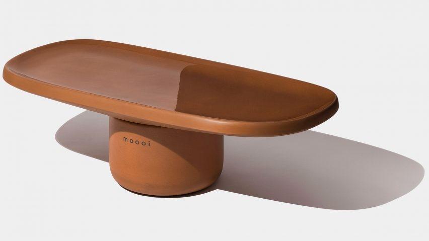Moooi Obon Table