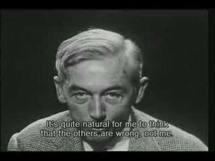 Bresson (on Cinema)