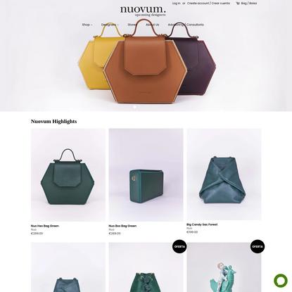 Nuovum    Concept Store