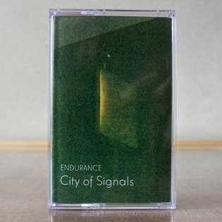 Home Gardens (from City of Signals) by Endurance