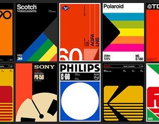 Poster Collection/Retro Brands/Videotape