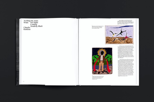 Eddie Opara, Dawoud Bey: Two American Projects (2020)