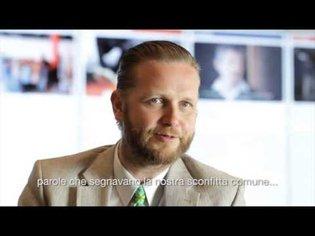 The Visitors   Ragnar Kjartansson @HangarBicocca