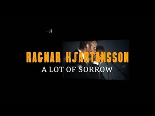 Ragnar Kjartansson and The National - 'A Lot of Sorrow' at The Store X