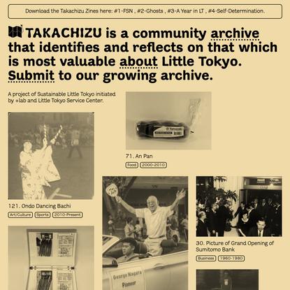 Takachizu
