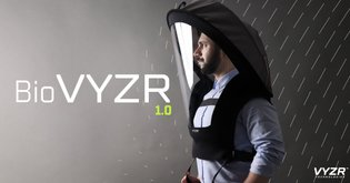 BioVYZR: Venture Out & Breathe Easy   Indiegogo