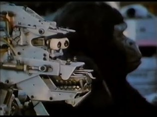 Maschinen Träume - Machine Dreams documentary 1988