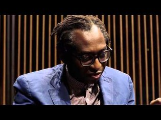 After Year Zero - Geographies of Collaboration since 1945   Interview with Kodwo Eshun