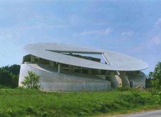 Raimund Abraham   Musikerhaus